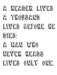 Quotes About Books And Reading Tumblr via Relatably.com