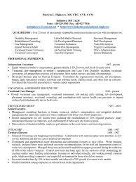 vocational rehabilitation case manger in baltimore md resume vocational rehabilitation case manger in baltimore md resume patricia highcove docshare tips