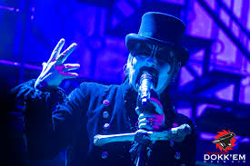 Ride with <b>King Diamond</b> and the Black Horsemen - Surly Brewing Co.