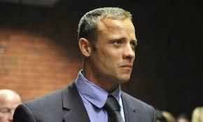 OSCAR PISTORIUS – Oscar Pistorius aspetterà il processo in cui è accusato di omicidio della fidanzata Reeva Steenkamp a casa sua, a Pretoria, da uomo libero ... - Oscar-Pistorius-010