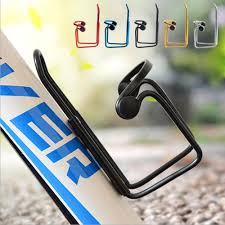 <b>Aluminum</b> Alloy <b>Bicycle Cycling</b> Drink Water <b>Bottle Rack Holder Bike</b> ...