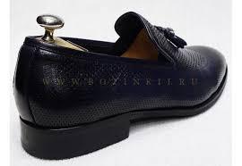Туфли <b>лоферы</b> мужские <b>FRANCO OSVALDO</b> синие | <b>Лоферы</b> ...