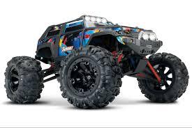 <b>Радиоуправляемая машина TRAXXAS Summit</b> 1:16 4WD + ...