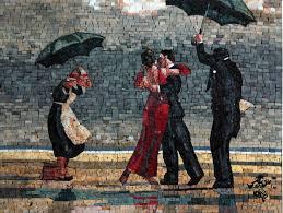 "Jack Vettriano The Singing Butler"" | Картины, Фрески и <b>Мозаика</b>"