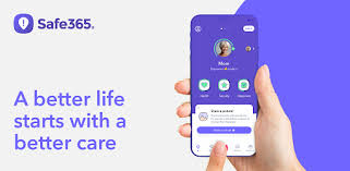 Safe365  Eldercare App, Routines, Locator and more - Apps on ...