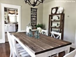 Farmhouse Style Dining Room Sets Hit Furniture Dining Room Simple Farmhouse Style Dining Room Table