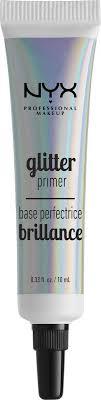<b>NYX Professional Makeup</b> Glitter Primer <b>Праймер</b> для нанесения ...