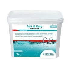 СОФТ &amp; ИЗИ (Soft and Easy), 4,48 кг ведро, <b>бесхлорное</b> ...