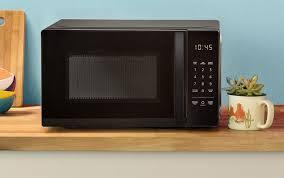 AmazonBasics <b>Microwave</b>: СВЧ-печь с управлением посредством ...