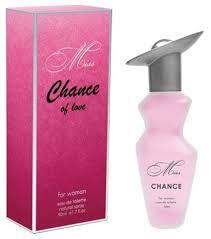 <b>Туалетная вода женская</b> Miss Chance Of Love 50 мл <b>DELTA</b> ...