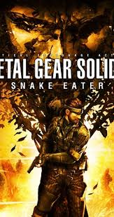<b>Metal Gear Solid 3</b>: Snake Eater (Video Game 2004) - IMDb