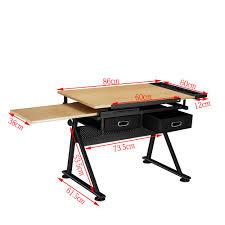Feifeiyo 1 x <b>Tiltable Tabletop Drawing</b> T- Buy Online in Suriname at ...