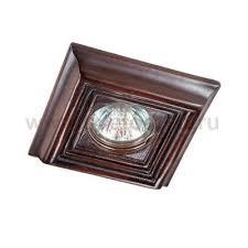<b>370091 Novotech</b> PATTERN - Встраиваемый <b>светильник</b>: купить в ...