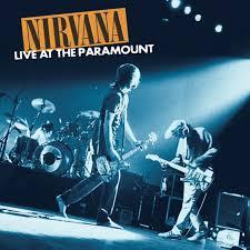 <b>Nirvana</b> Treat 'Live at the Paramount' to <b>2</b>-<b>LP Vinyl</b> Release
