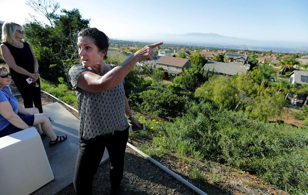 Chino Hills Solar Panel Installation
