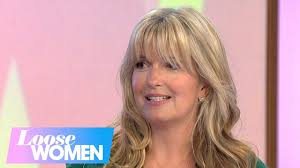 How Would You Feel if You Were <b>Pregnant</b> at 50? | <b>Loose Women</b> ...