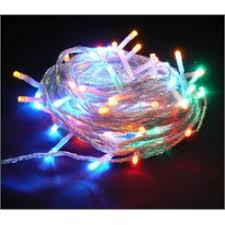 Отзывы о <b>Гирлянда</b> электрическая <b>светодиодная Led Light</b>-100