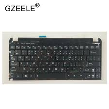 <b>GZEELE russian</b> laptop keyboard with C shell for <b>ASUS</b> EeePC ...