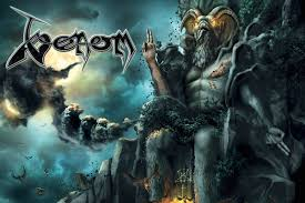 <b>Venom</b> Release First Song Off New Album '<b>Storm the</b> Gates'