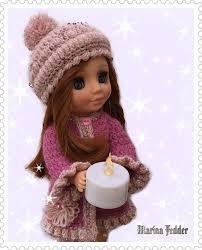 Сказочный наряд для <b>куклы</b> Ася. Фабрика «Весна». Пальто и ...