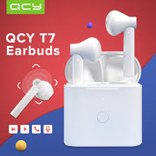 【QCY T7 】2020 New product!Bluetooth wireless ... - Qoo10