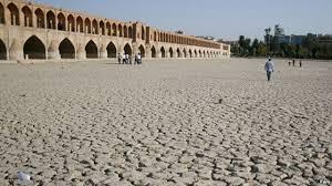 نتیجه تصویری برای بحران آب