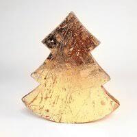 Final, <b>Украшение декоративное Golden</b> Tree, 23х23х2,5 см ...