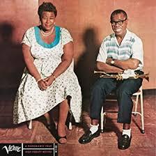 Ella & <b>Louis</b> (Vinyl): <b>Ella Fitzgerald</b> & <b>Louis</b> Armstrong: Amazon.ca ...
