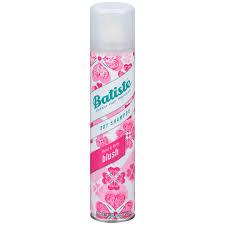 <b>Batiste Dry Shampoo</b>, <b>Blush</b> Fragrance, 6.73 fl. Oz. - Walmart.com