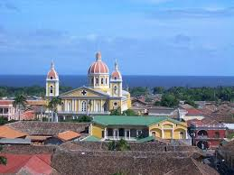 Image result for image of granada nicaragua