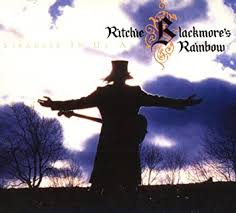 RITCHIE BLACKMORE's <b>RAINBOW</b> - <b>Stranger</b> In Us All: Expanded ...