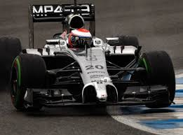 Daniil Kvyay, Piloto de Fórmula 1, testes em 2013 - f1fanatic.co.uk