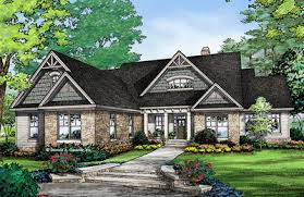 Walkout Basement House Plans  Home Plans and Floor PlansHouse Plan The Rainey