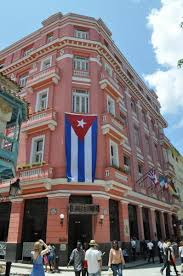 Image result for images of Hotel Ambos-Mundos