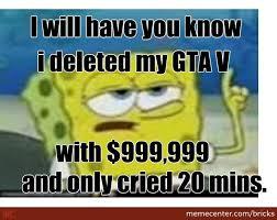 Superlatively Tough Spongebob!!! by bricks - Meme Center via Relatably.com