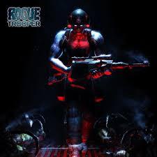 """<b>Rogue</b> Trooper """"Soundtrack(MP3)"""""""