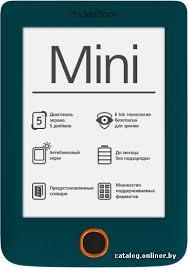 <b>PocketBook Mini</b> (<b>515</b>) электронную книгу купить в Минске