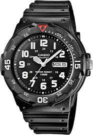 Наручные <b>часы Casio</b> Collection <b>MRW</b>-<b>200H</b>-1B — купить в ...