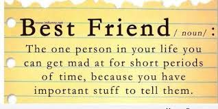 Funny Quotes About Best Friends Being Crazy | Quotes | Pinterest ... via Relatably.com