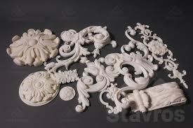 <b>Декоративные элементы</b> для <b>украшения</b> интерьера и мебели ...