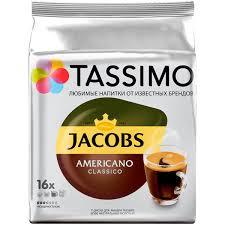 <b>Капсулы</b> для кофеварок <b>Tassimo</b>