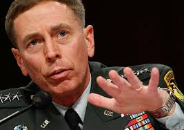 But there is one potential Republican candidate with greater prestige than any candidate now in the field – General David Petraeus, the commander of U.S. ... - gen-david-petraeus