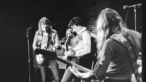 The <b>Allman Brothers Band</b> - One Way Out - At Fillmore East 1971 ...