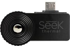 KIT FB0060A, <b>Мобильный тепловизор Seek Thermal</b> XR (для ...