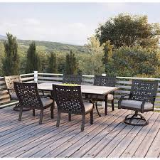 <b>Outdoor Patio</b> Dining Sets | Costco