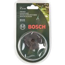 Катушка (<b>шпулька</b>) <b>Bosch</b> сменная для триммера Bosch ART 23 LS