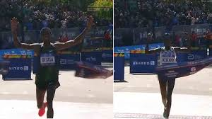 The <b>2018</b> TCS <b>New</b> York City Marathon: Desisa, Keitany win <b>Men's</b> ...