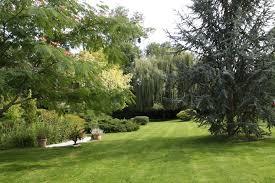 jardin normandie