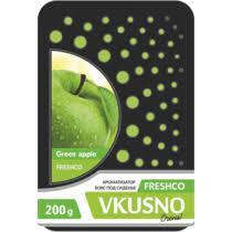 <b>Ароматизатор автомобильный</b> FreshCO Vkusno в ассортименте ...