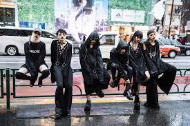 The re(evolution) of <b>Harajuku</b> | The Last Word | Metropolis Magazine